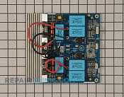 Inverter Board DG96 00117D 01316718 ftq307nwgx xaa 01 wiring diagram for burners samsung induction  at soozxer.org
