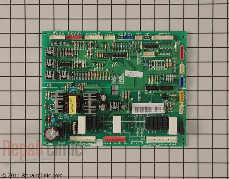 Main Control Board DA41-00538A Alternate Product View