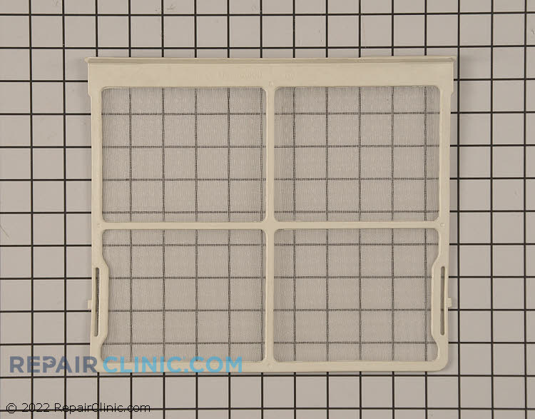Air Filter AC-2800-107 Alternate Product View