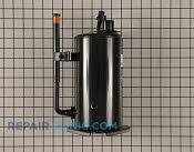 Compressor - Part # 2119256 Mfg Part # TBZ34894601