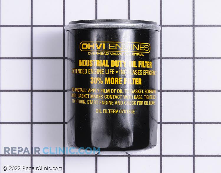 Generac Original Equipment 070185ES Oil Filter.