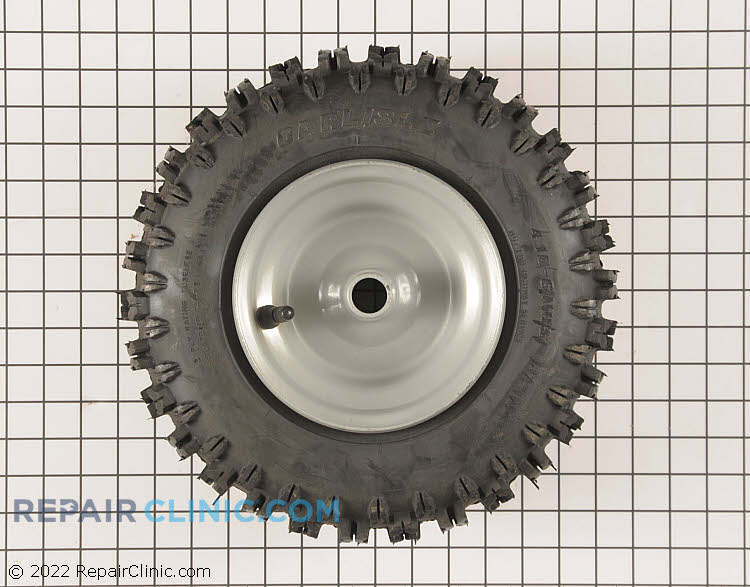 Wheel Assembly 318504MA Alternate Product View