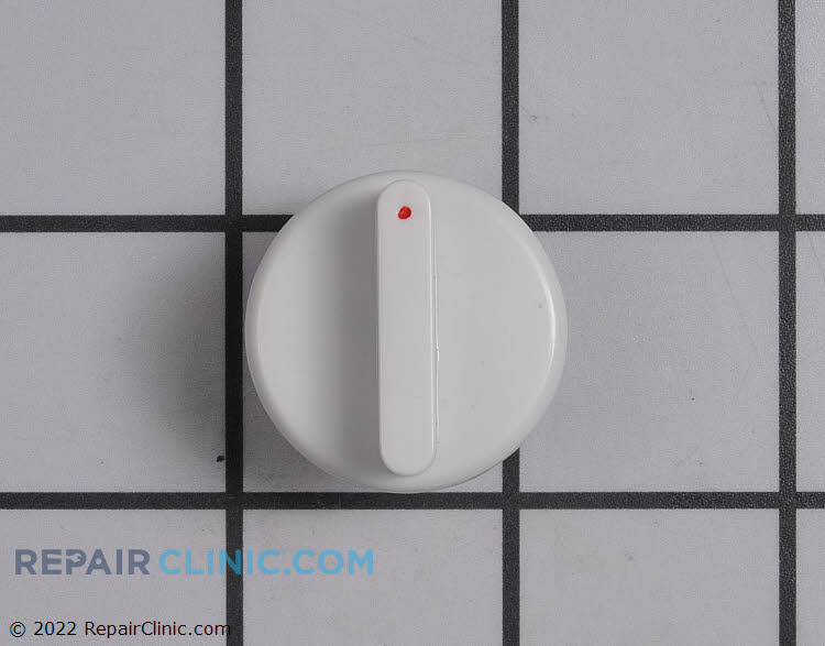 Thermostat Knob B101.0-1 Alternate Product View