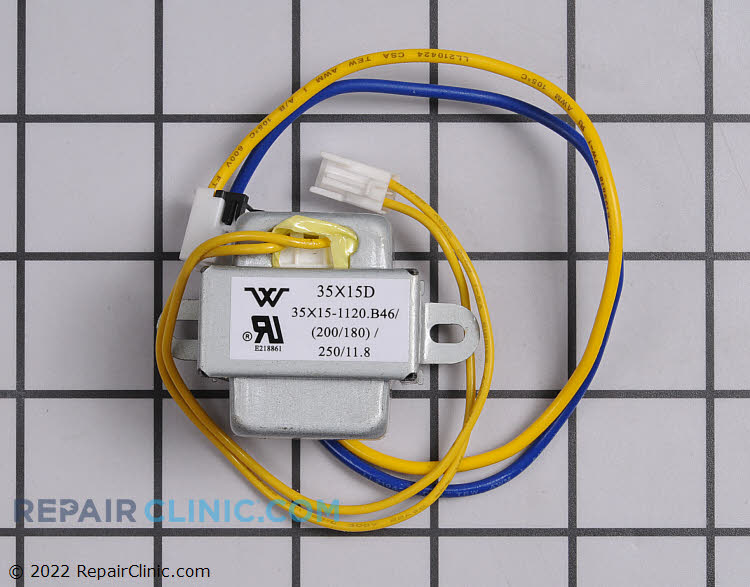 Transformer WJ27X10119 Alternate Product View