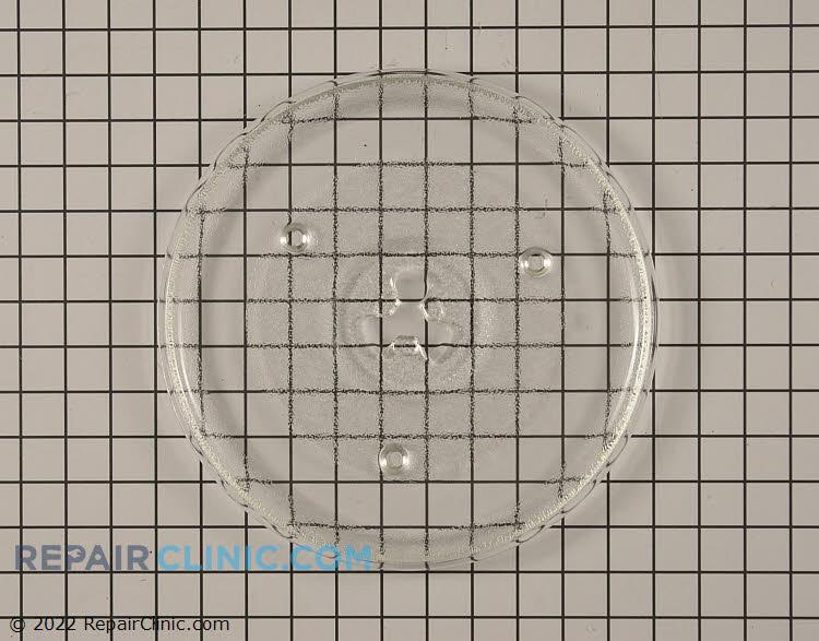 Glass Tray MW-7600-08      Alternate Product View