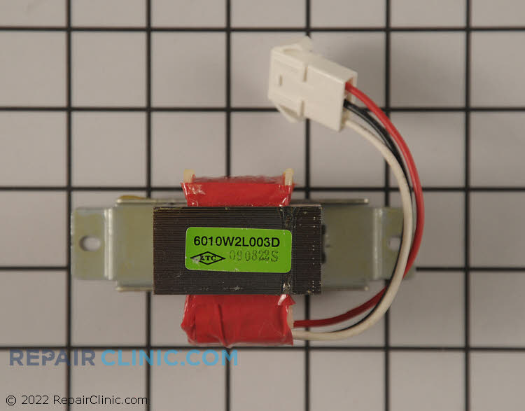 Transformer 6010W2L003D     Alternate Product View