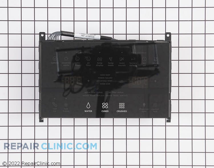 Dispenser Front Panel 5303918539 Alternate Product View
