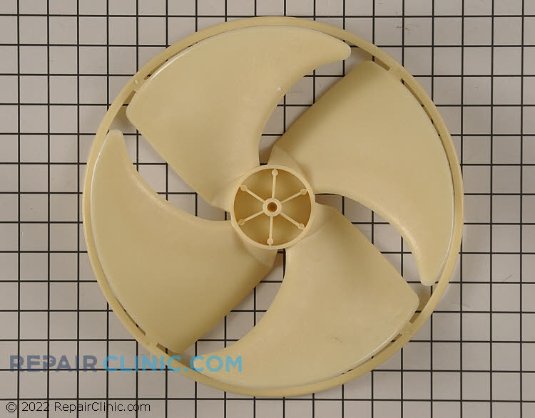Fan Blade AC-2750-136     Alternate Product View