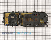 User Control and Display Board - Part # 2073742 Mfg Part # DC92-00287C