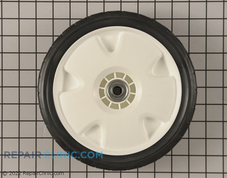 Wheel Assembly 42710-VH7-010ZB Alternate Product View