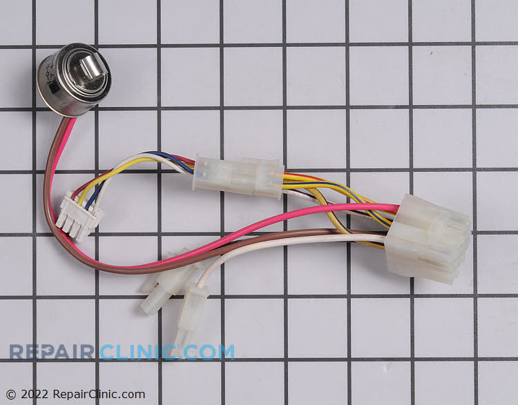 Wire Harness 2214359         Alternate Product View