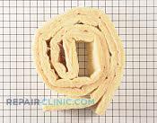 Insulation - Part # 637664 Mfg Part # 5303925098
