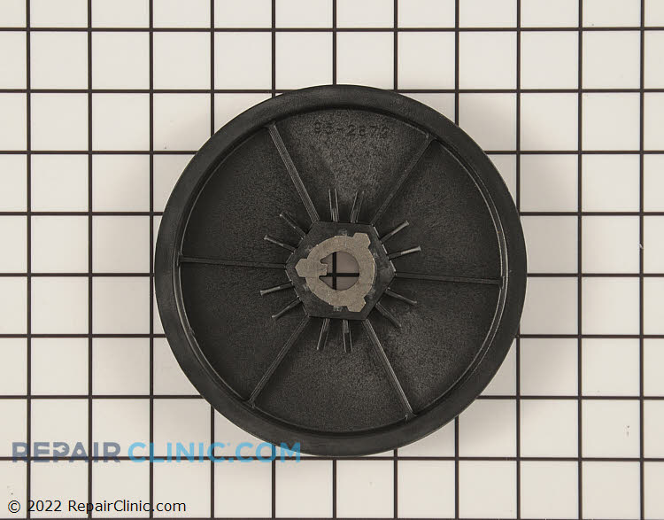 Pulley 95-2672 Alternate Product View