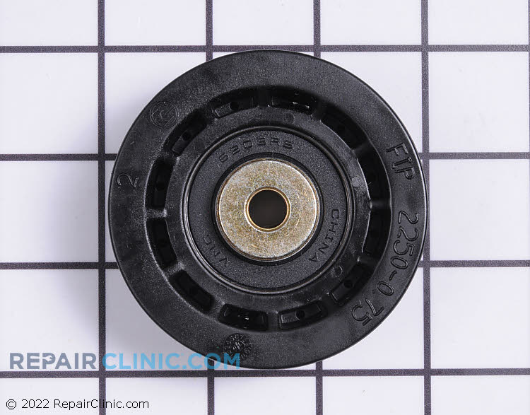 Pulley 532180522 Alternate Product View