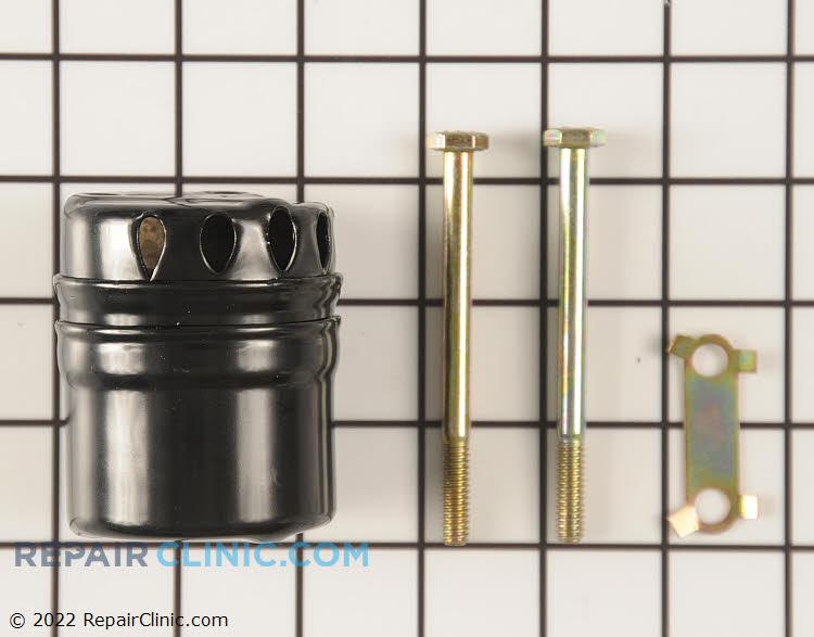 Muffler 5-4769 Alternate Product View