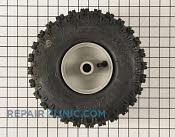Wheel Assembly - Part # 1774639 Mfg Part # 07100509