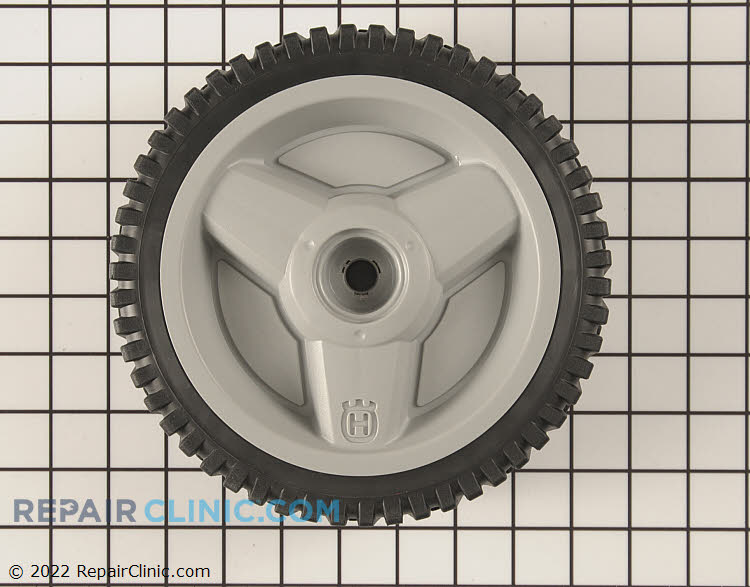 Wheel Assembly 581685101 Alternate Product View