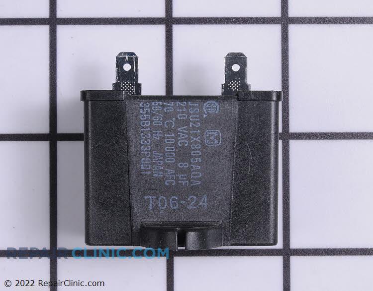 Capacitor 203C2799P005 Alternate Product View