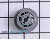 Dishrack Roller - Part # 2002711 Mfg Part # DD66-00023A