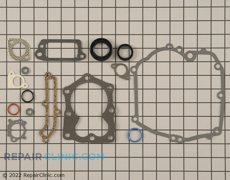 Gasket Set 590508          Alternate Product View