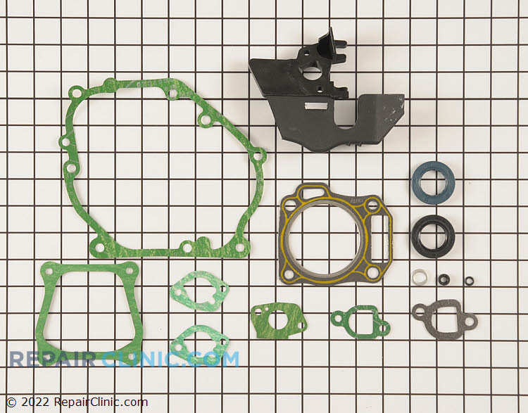 Gasket Set 951-11061A Alternate Product View