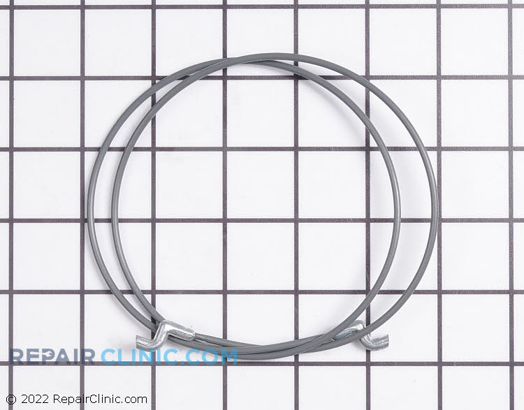 Clutch Cable 55-9321 Alternate Product View