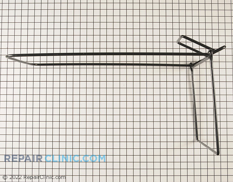 Grass Bag Frame 112-8750-03 Alternate Product View