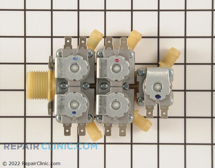 Water Inlet Valve 5221EA1009B     Alternate Product View