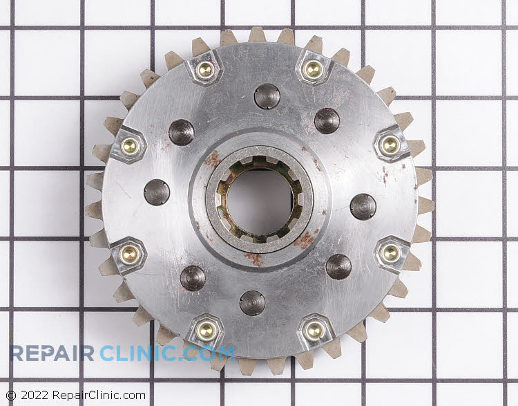 Gearbox 52405300 Alternate Product View