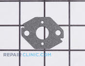 Carburetor Gasket - Part # 1982887 Mfg Part # 530019194