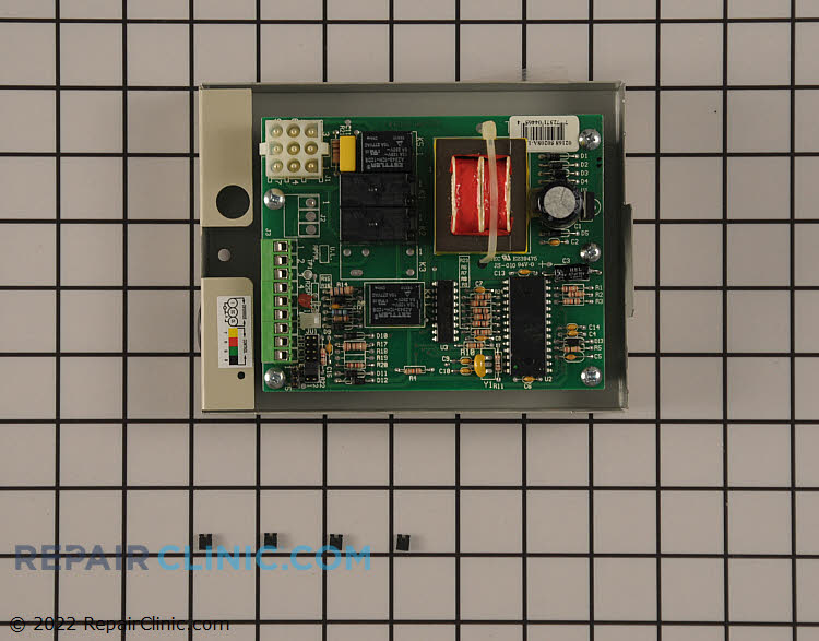 Control Board SV12647 Alternate Product View
