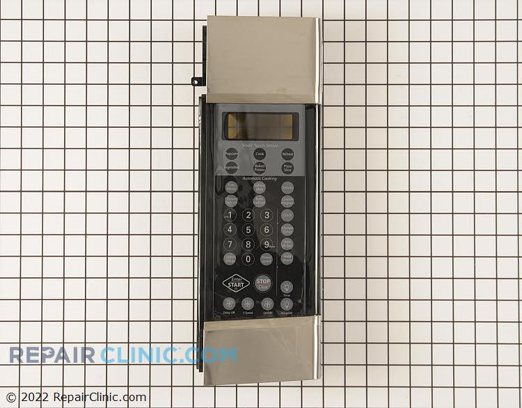 Control Panel DE94-01647J Alternate Product View