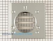 Heating Element - Part # 1345925 Mfg Part # 5301AR7267B