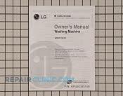 Owner's Manual - Part # 1367079 Mfg Part # AFN30385109
