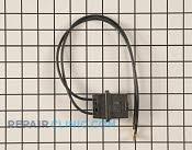 Capacitor - Part # 1178522 Mfg Part # 8210273