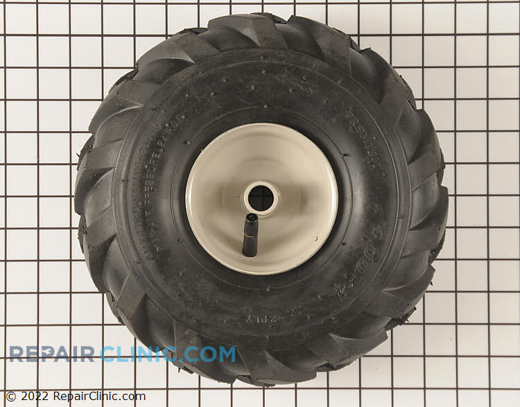 Wheel Assembly 934-04453 Alternate Product View