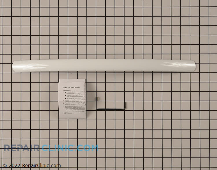 Door Handle W10195736A Alternate Product View