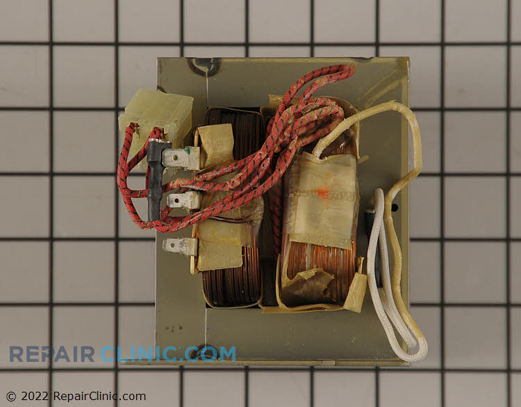 High Voltage Transformer DE26-00126A     Alternate Product View