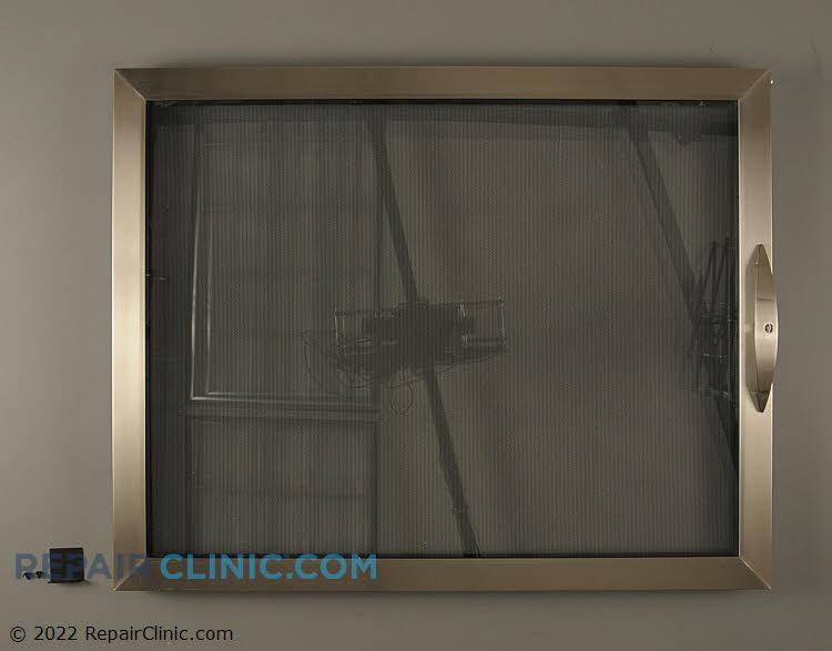 Door Frame DG23-13 Alternate Product View