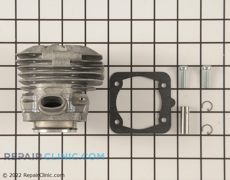 Cylinder Head 181-130-217 Alternate Product View