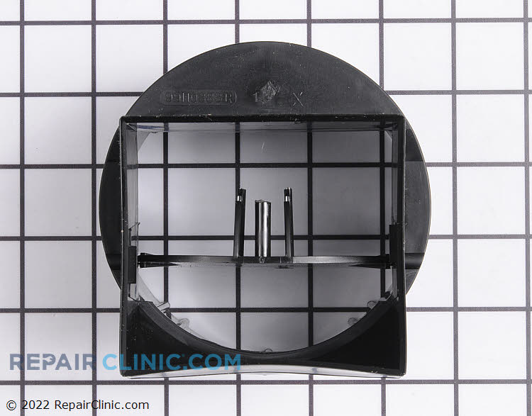Duct Connector S97014185       Alternate Product View