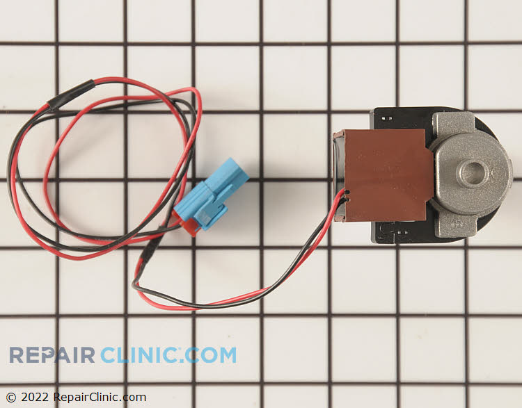 Evaporator Fan Motor 00601067 Alternate Product View