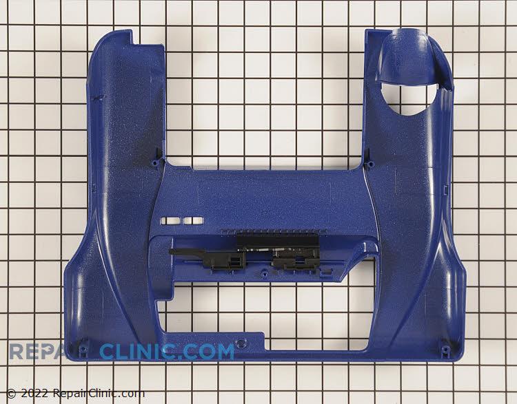 Vacuum Hose Attachment 37253365 Alternate Product View
