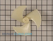 Fan Blade - Part # 2030072 Mfg Part # DA31-00010D