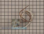 Temperature Control Thermostat - Part # 4437181 Mfg Part # WP8190613
