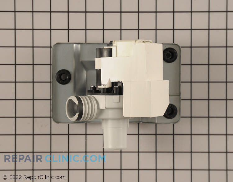 Drain Pump WPW10175948 Alternate Product View