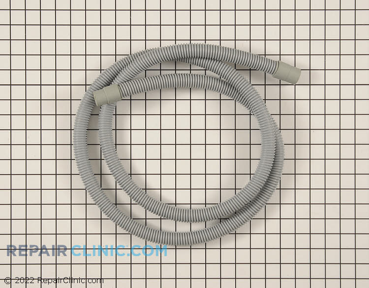 Drain Hose 651008922       Alternate Product View