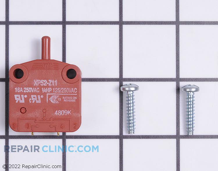 Door Switch 00157185 Alternate Product View