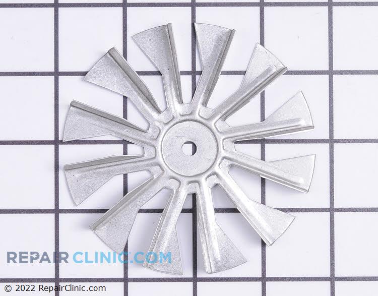 Fan Blade SE-0550-02      Alternate Product View