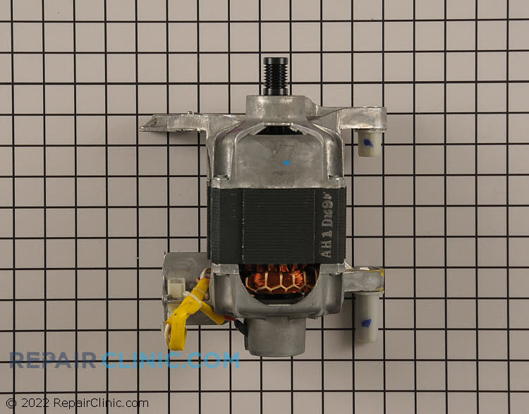Drive Motor WPW10140581 Alternate Product View